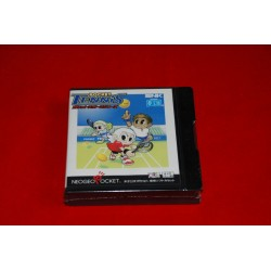 Snk - Pocket Tennis Jap Neo Geo Pocket