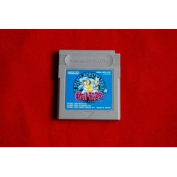 Nintendo - Pokemon Blu Jap Game Boy