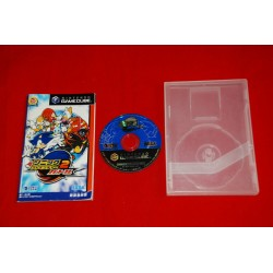 Nintendo - Sonic 2 Jap Game Cube