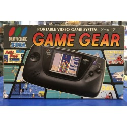 Sega - Game Gear Jap