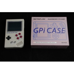 Retroflag GPi Case compatible with raspberry Pi zero, Pi zero W