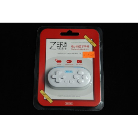 Zero - Game Controller Shutter Bluetooth Blue