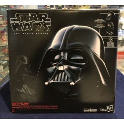 Star Wars - Darth Vader Premium Electronic Helmet