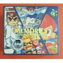 PCE Works - Memories Boxset: Action and Arcade - PC-Engine Repro
