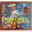 PCE Works - Memories Boxset: Turbo Duo Edition - PC-Engine Repro