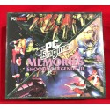 PCE Works - Memories Boxset: Shooting Legends III - PC-Engine Repro