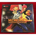 PCE Works - Memories Boxset: Shooting Legends II - PC Engine Repro