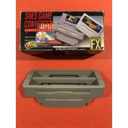 Fire Super Nes game converter NTSC to Pal