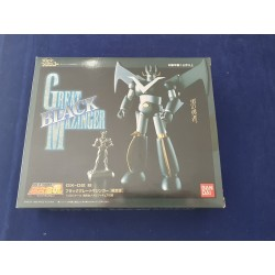 Bandai Soul of Chogokin GX-02B Great Mazinger
