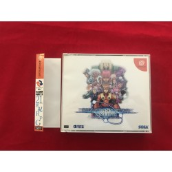 Phantasy Star Online Sega Dreamcast NTSC J