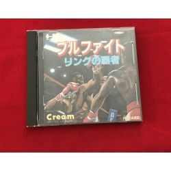 Bull Fight - PC Engine Hu-Card