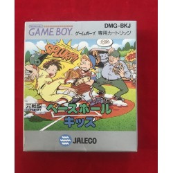 Nintendo Game Boy Baseball Kids Jap