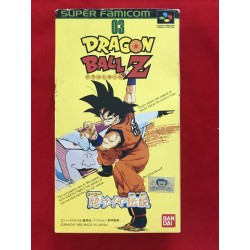 Nintendo Super Famicom Dragon Ball Z NTSC J