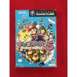 Nintendo Game Cube Mario Party 5 Jap