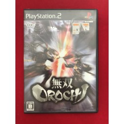 Sony Play Station 2 Orochi Jap