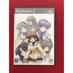 Sony Play Station 2 Clannad Jap