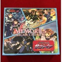 Pce Works - Memories Boxset: Arcade Card Gems - PC-Engine Repro