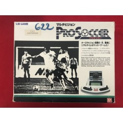 Bandai Game Pro Soccer lsi game japan version