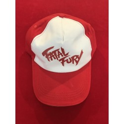 Fatal Fury Hat