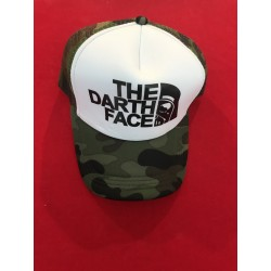 The Darth Face Hat