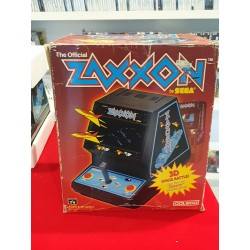 Coleco Sega Zaxxon lsi game Usa version