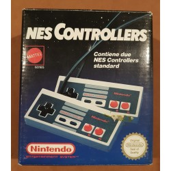 Nintendo Nes Controllers - control pad