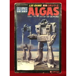 Bandai Algas LSI Game Electronics japan version