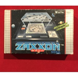 Bandai Zaxxon Sega Bandai Electronics Japan version