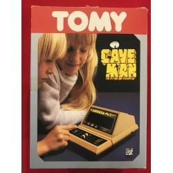 Tomy Cave Man Italian Version