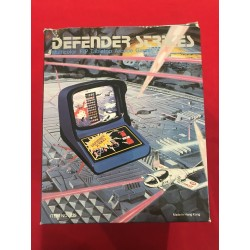 Defender Strikes - Texas Instruments