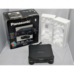 Panasonic - Real 3DO Interactive multiplayer