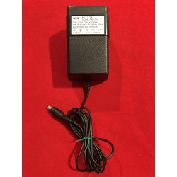 NEC Pce Duo Charger Pad Model 124