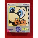 Nintendo Game Boy Mario Picross Jap