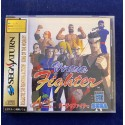 Sega Saturn Virtua Fighter Jap
