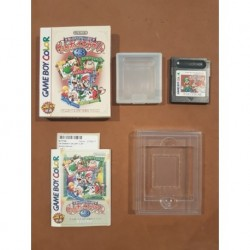 Game&Watch Gallery III - Nintendo Game Boy Color NTSC J