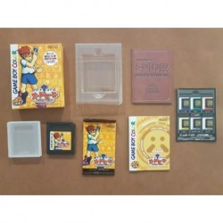 Card Hero - Nintendo Game Boy Color NTSC J