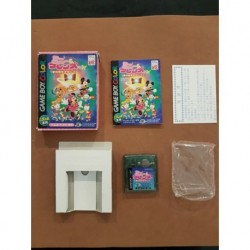Minnie&Friends - Nintendo Game Boy Color NTSC J
