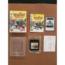 Dragon Quest Monsters II - Nintendo Game Boy Color NTSC J
