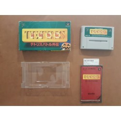 Tetris Battle - Nintendo Super Famicom NTSC J
