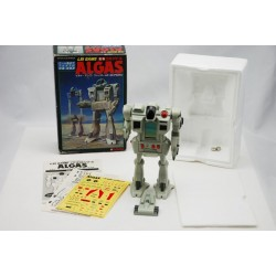 Algas LSI Game Bandai Electronics