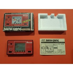 Bank Gang Bandai Electronics