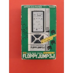 Bandai Electronics Floppy Jump 3 in 1