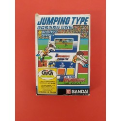 Jumping Type Hyper Olympic Bandai Electronics