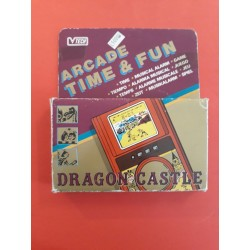 Vtech Dragon Castle arcade time & fun
