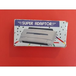 Super adapter SNES Super Nintendo