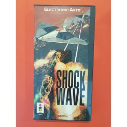 Shock Wave 3DO