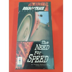 The Need For Speed 3DO